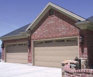 Steel Garage Doors Mississauga